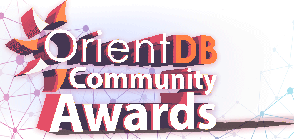 OrientDB Community Awards